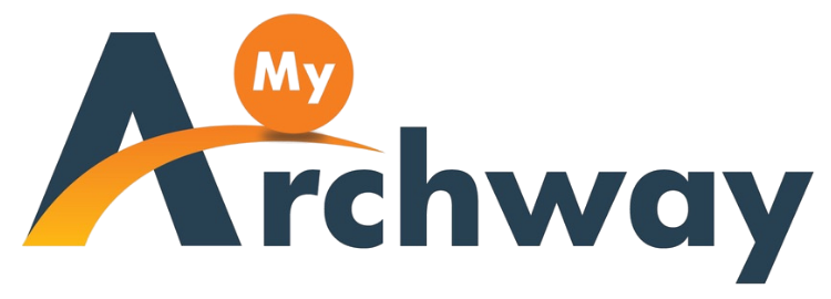 archway computer logo